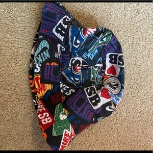 Vintage Nike Bucket Hat